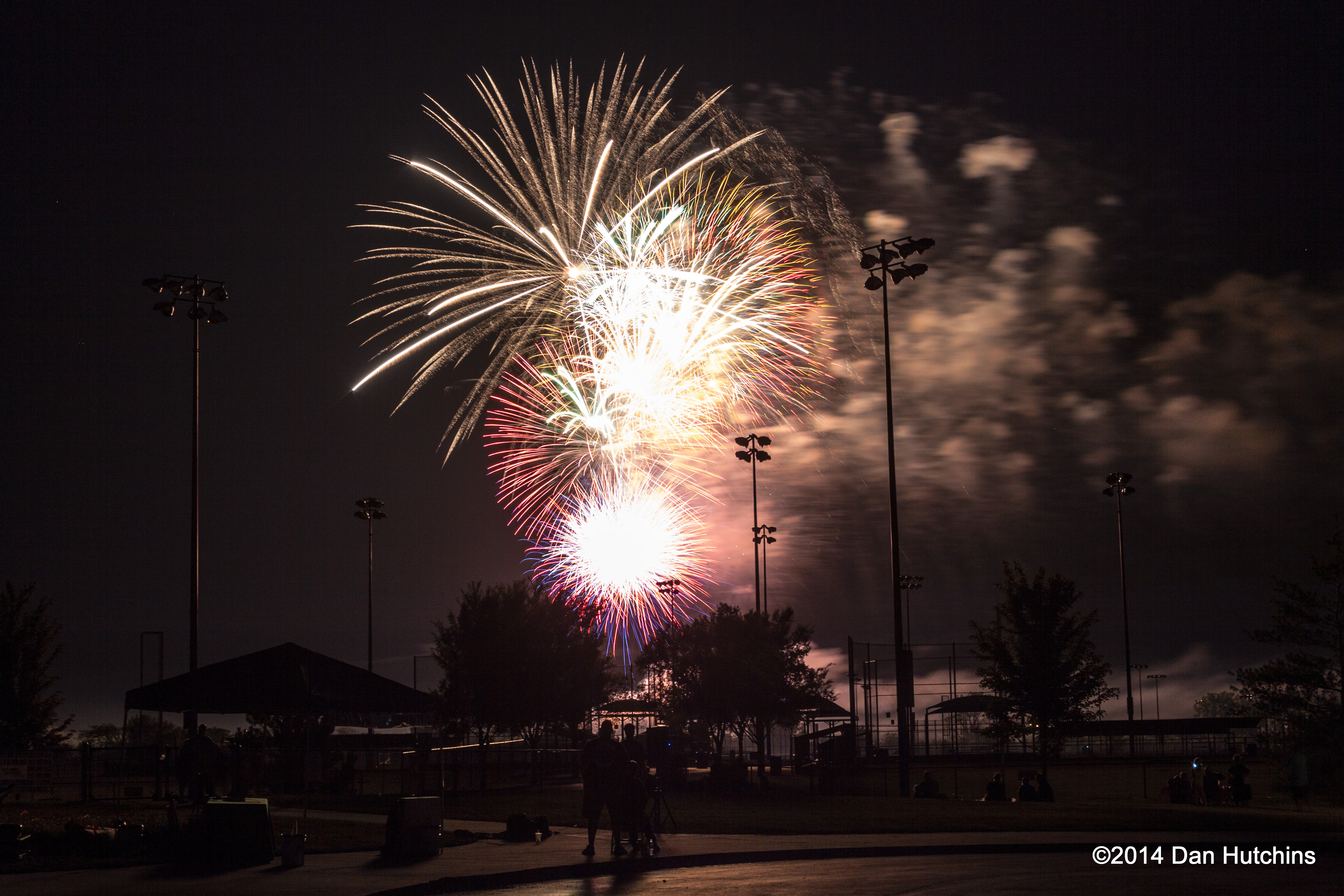 independence day 2014 fireworks - photo #13